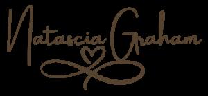 Logo Natascia Graham